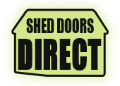 Shed Doors Direct
